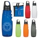 Crest Carabiner Sports Bottle - 20 oz.
