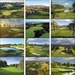 Fairways & Greens 2022 Promotional Calendars