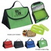 Custom Lunch Bag & Container Combo