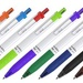 Paper Mate InkJoy White Retractable Pen
