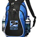 Personalized Large Sports Backpacks
