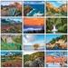 Scenic America Custom Wall Calendars - 2021