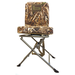 Banded, Swivel Blind Chair, Tall, Max5