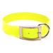 Dura-Lon Dog Collar, D-End Style