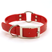 Dura-Lon Dog Collar, Double Ring Style