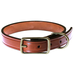 FieldKing Bridle Leather Collar, Standard Style