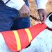 Scott, Canine Safety Vest