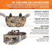 SportDog, SD-425CAMO, WetlandHunter A-Series 500 yard Remote Trainer
