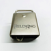 FieldKing True Tone Dog Bell, Nickle