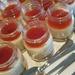 Mian 8000 Stainless Steel Mini Dessert Cocktail Demitasse Espresso Spoon 4 Pack
