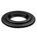 Univen Plastic Knob Top and Washer Ring fits Farberware Yosemite Coffee Percolators