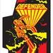 Defender Side/Front Art Set