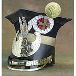 17th Polish-Lithuanian Uhlan Officer 17th Corps 1812