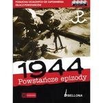 1944 Powstancze Epizody Warsaw Uprising Memiors 4CD