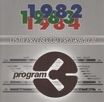 1982-1984: Lista Przebojow Programu 3