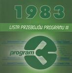 1983: Lista Przebojow Programu 3