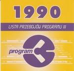1990: Lista Przebojow Programu 3