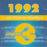 1992: Lista Przebojow Programu 3