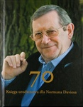 70: A Birthday Book for Norman Davies(Bilingual)