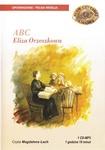 ABC - Eliza Orzeszkowa 1CD MP3
