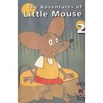 Adventures of a Little Mouse - Przygody Myszki: Part 2 DVD