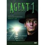 Agent #1 DVD