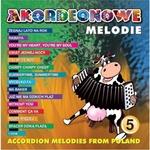 Akordeonowe Melodie #5 - Wspomnienie lata vol.1