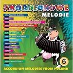 Akordeonowe Melodie #6 - Wspomnienie lata vol.2