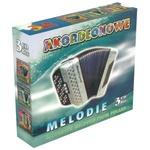 Akordeonowe Melodie Gift Boxed 3 CD Set vol.1