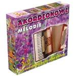 Akordeonowe Melodie Gift Boxed 3 CD Set vol.2