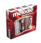 Akordeonowe Melodie Gift Boxed 3 CD Set vol.3