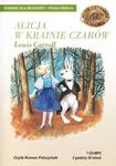 Alicja w Krainie Czarow - Lewis Carroll 1CD MP3