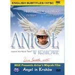 Angel in Krakow - Aniol w Krakowie DVD