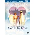 Angel in Love - Zakochany aniol DVD