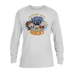 At Babcia's - Adult Long Sleeve Tee