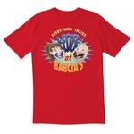 At Babcias - Adult T-Shirt