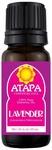 ATAPA Essential Oil for Aromatherapy, Lavender