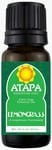 ATAPA Essential Oil for Aromatherapy, Lemongrass