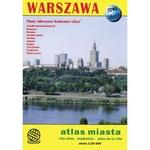 Atlas of Warszawa City