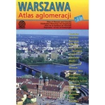 Atlas of Warszawa and Suburbs