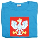 Baby White Eagle - Women's T-Shirt