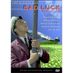 Bad Luck - Zezowate Szczescie DVD