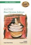Basnie - Hans Christian Andersen 1CD MP3