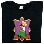 Basnie i Wasnie, Princess - Women's T-Shirt
