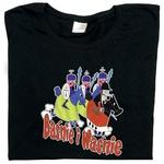 Basnie i Wasnie, Spade Riders - Women's T-Shirt