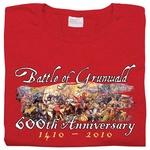 Battle of Grunwald 600th Anniversary - Women's T-Shirt