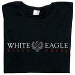 Bialy Orzel, White Eagle - Women's T-Shirt