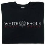 Bialy Orzel, White Eagle - Adult T-Shirt