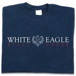 Bialy Orzel, White Eagle - Adult Long Sleeve Tee