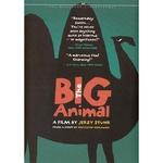 Big Animal, The - Duze zwierze DVD